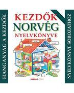 Kezdők norvég nyelvkönyve - hanganyag