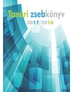 Tanári zsebkönyv 2017-2018 Üvegpalota