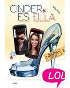 Cinder és Ella (3. kiadás)