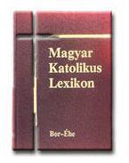 MAGYAR KATOLIKUS LEXIKON 2 BOR-EHE 5098