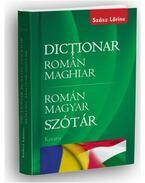 Dic?ionar Român - Maghiar - Román - Magyar szótár