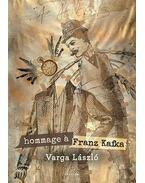 Hommage á Franz Kafka - ÜKH 2017