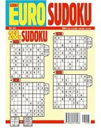 EURO Sudoku 2017/3