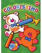 Colorissimo 3+
