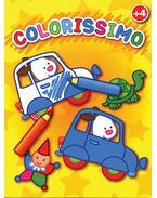 Colorissimo 4+
