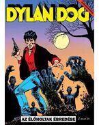 Dylan Dog 1. - Az élőholtak ébredése