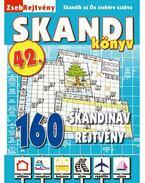 ZsebRejtvény SKANDI Könyv 42.