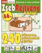 ZsebRejtvény Könyv 46.