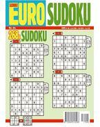 EURO Sudoku 2017/4