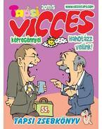 Vicces Tapsi 2017/5