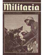 Militaria 1999/13. szám