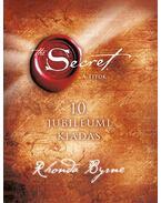 A Titok 10. jubileumi kiadás