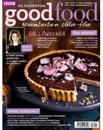 Good Food VI. évfolyam 11 . szám - 2017. NOVEMBER
