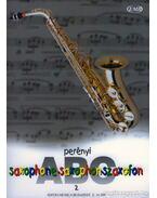 Szaxofon-ABC 2
