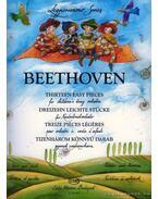 Tizenhárom könnyű darab gyermek-vonószenekarra (partitúra és szólamok)