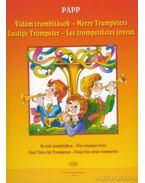 Vidám trombitások - Öt trió trombitákra
