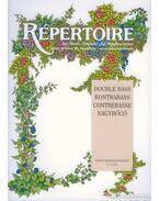 Répertoire zeneiskolásoknak - Nagybőgő