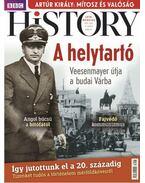 BBC History VIII. évfolyam 03. szám - 2018. MÁRCIUS