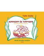 Kippkopp és Tipptopp - karakterdarabok zongorára