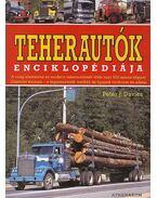Teherautók enciklopédiája
