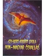 Hun-magyar ősvallás