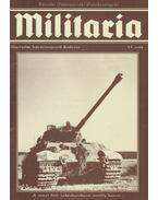 Militaria 1999/14. szám