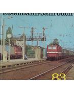 Eisenbahn-Jahrbuch 1983