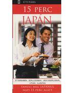 15 perc japán