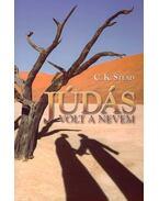 Júdás volt a nevem