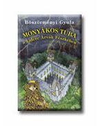 Monyákos Tuba a Lidérc Árvák Fészkében - KEMÉNY BORÍTÓS