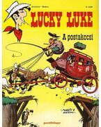 Lucky Luke 7. - A postakocsi