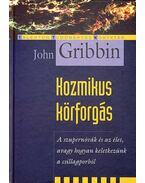 KOZMIKUS KÖRFORGÁS