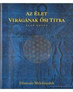 Az élet virágának ősi titka I-II. kötet