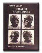 FILM ÉS STORY BOARD - ÁRNYÉKVILÁG SOROZAT I.