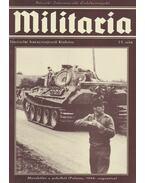Militaria 1999/15. szám