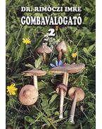 GOMBAVÁLOGATÓ 2.