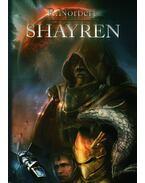 Shayren