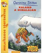 Kaland a Himaláján - Mulatságos történetek