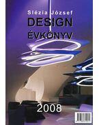 DESIGN ÉVKÖNYV 2008.