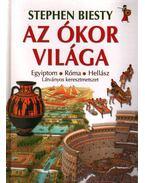 AZ ÓKOR VILÁGA - EGYIPTOM - RÓMA - HELLÁSZ