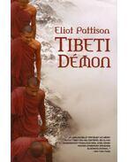 Tibeti démon