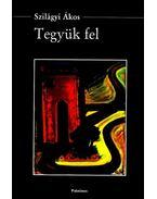 TEGYÜK FEL - CD-VEL - ÜKH 2008