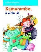 KAMARAMBÓ, A SENKI FIA - ÜKH 2008 - Horváth Péter