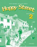 HAPPY STREET 2. ACTIVITY BOOK
