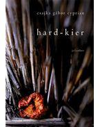 HARD-KIER - ÜKH 2008