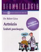 Artrózis - Ízületi porckopás