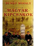 Magyar-kipcsakok