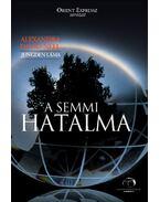 A SEMMI HATALMA - ORIENT EXPRESSZ SOROZAT -