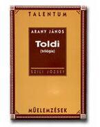 TOLDI TRILÓGIA - TALENTUM MŰELEMZÉSEK -