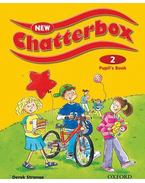 NEW CHATTERBOX 2. PUPIL'S BOOK